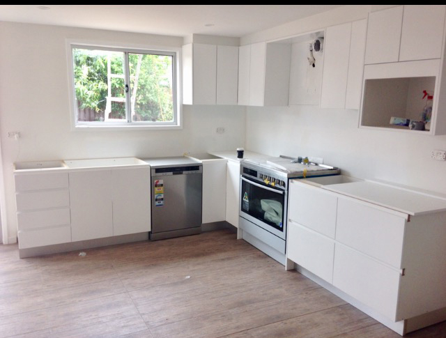 Nicholas Carpentry & Handyman Services | Kitchen Renovations Sydney