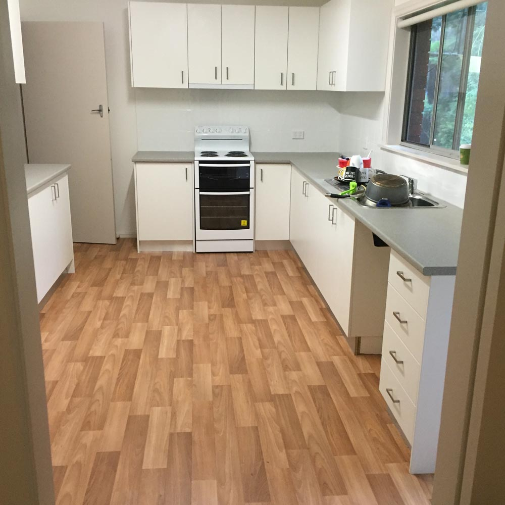 Kitchen Renovations Sydney | New Builds | Nicholas Carpentry