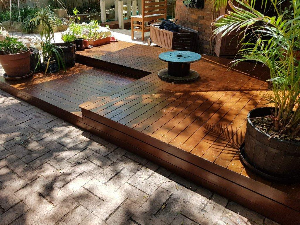 Pergolas & Decks Installation & Renovation | Nicholas Carpentry