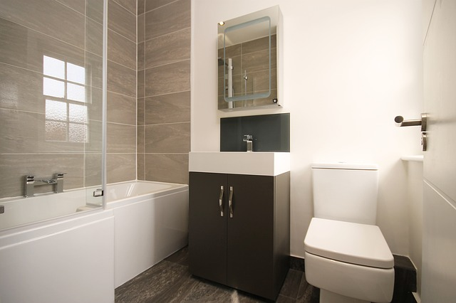 Bathroom Extension Builders Sydney | Nicholas Carpentry