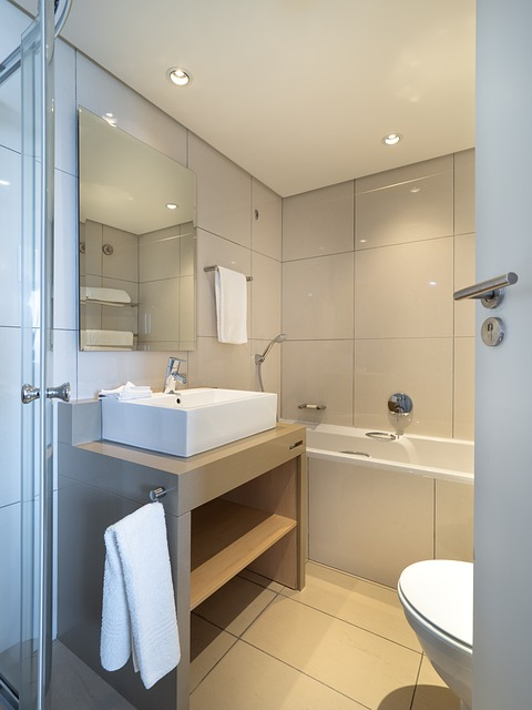 Bathroom Renovations Sydney | New Builds | Nicholas Carpentry