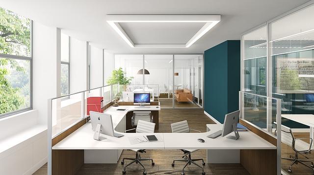 Office Fitouts & Office Renovations Sydney | Nicholas Carpentry