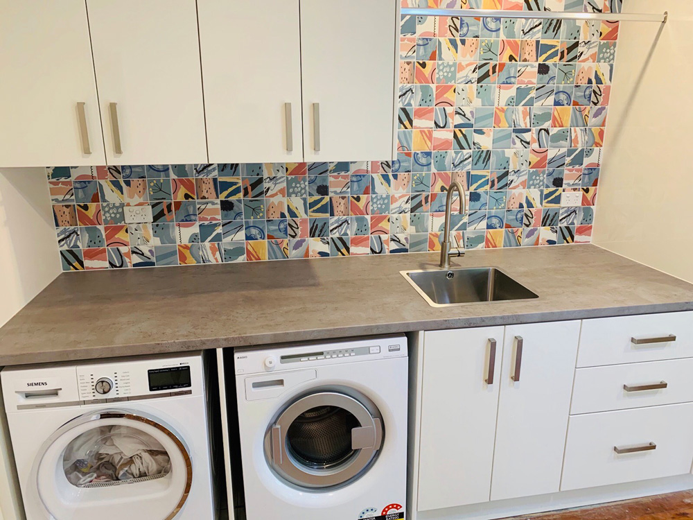 Laundry Renovations Sydney Specialists | Nicholas Carpentry
