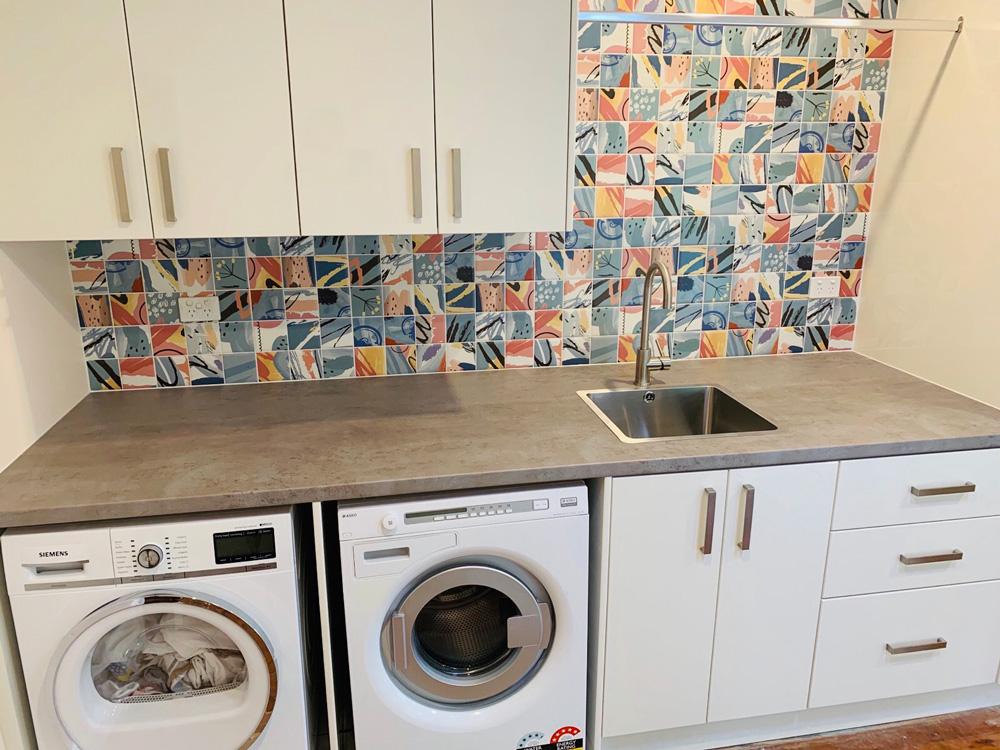 Laundry Renovations Sydney Specialists | Nicholas Carpentry