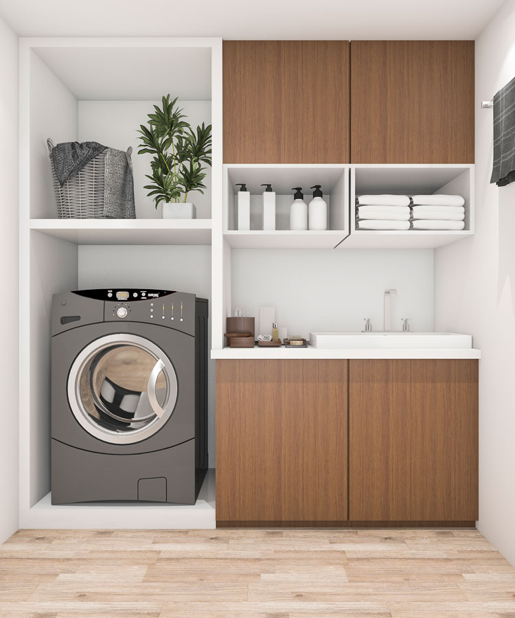Laundry Renovations Sydney | Nicholas Carpentry