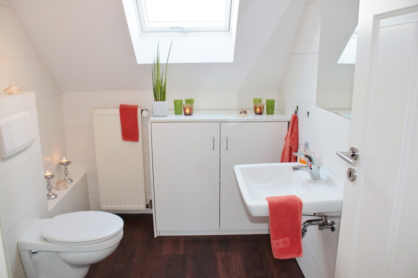 Small Bathroom Renovation Sydney | Nicholass Carpentry