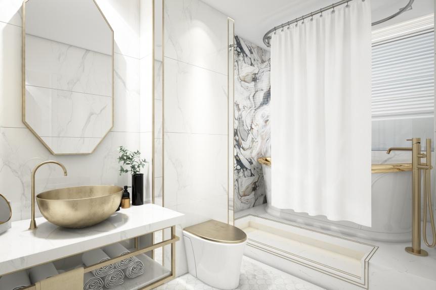 2021 Bathroom Renovation Trends   Nicholas Carpentry
