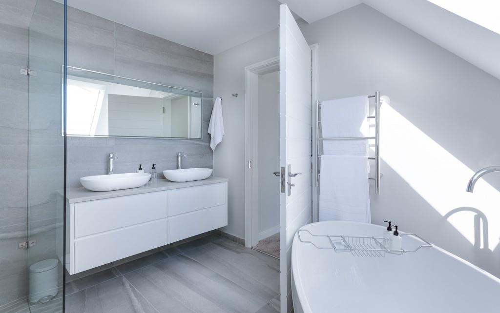 2021 Bathroom Trends   Nicholas Carpentry
