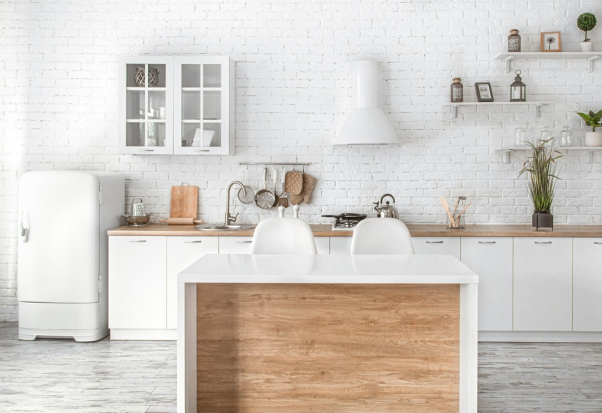How Can I Maximise my Small Kitchen? | Nicholas Carpentry
